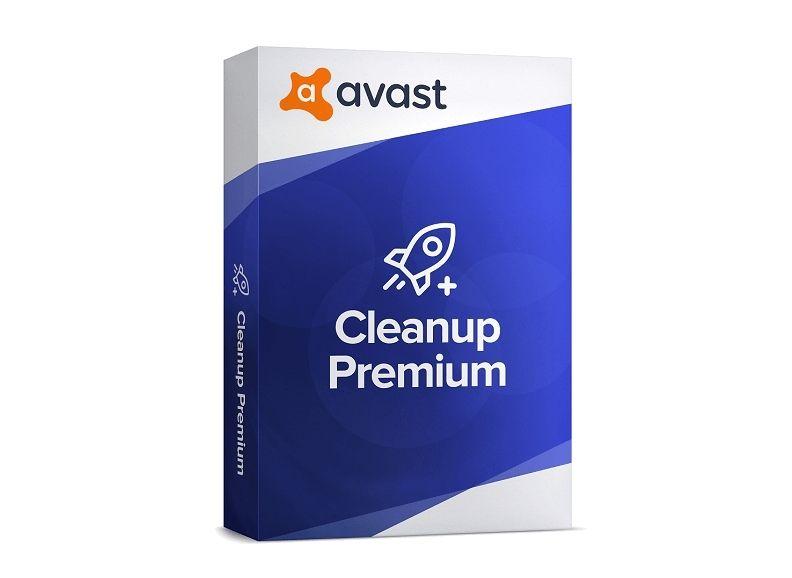 Những tính năng nổi bật của phần mềm Avast Cleanup Premium