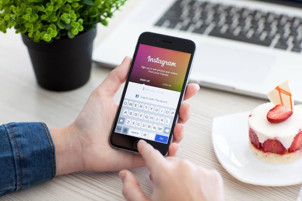 Lợi ích của việc đổi tên, số điện thoại, địa chỉ email trên Instagram