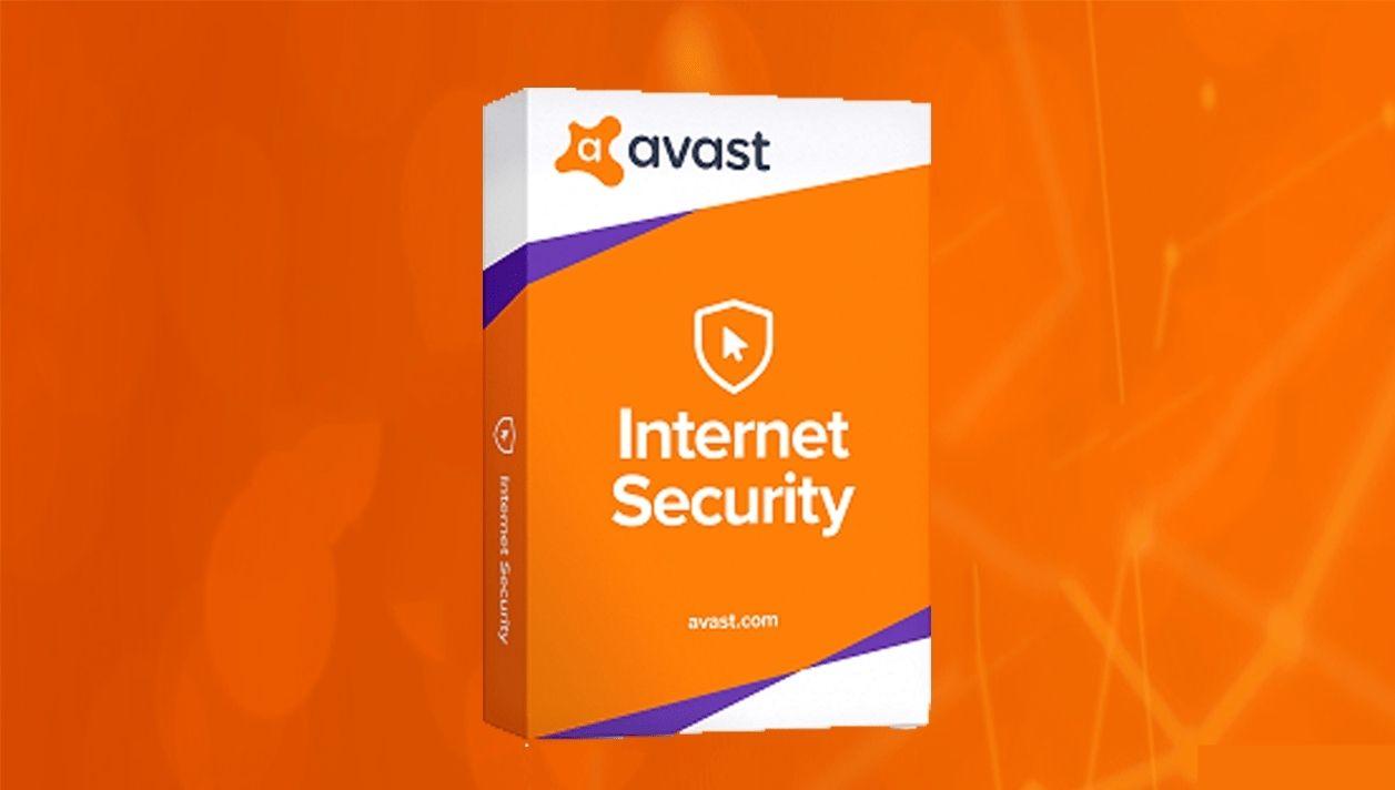 Avast Internet Security 2019 là gì?