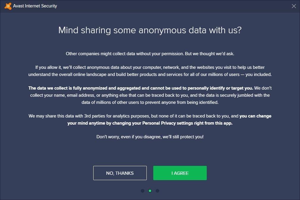 Hướng dẫn cài đặt và kích hoạt phần mềm Avast Internet Security 2019