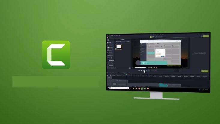 Giới thiệu về phần mềm Camtasia 9