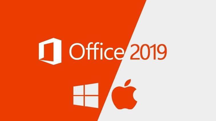 Giới thiệu Office 2019ISO
