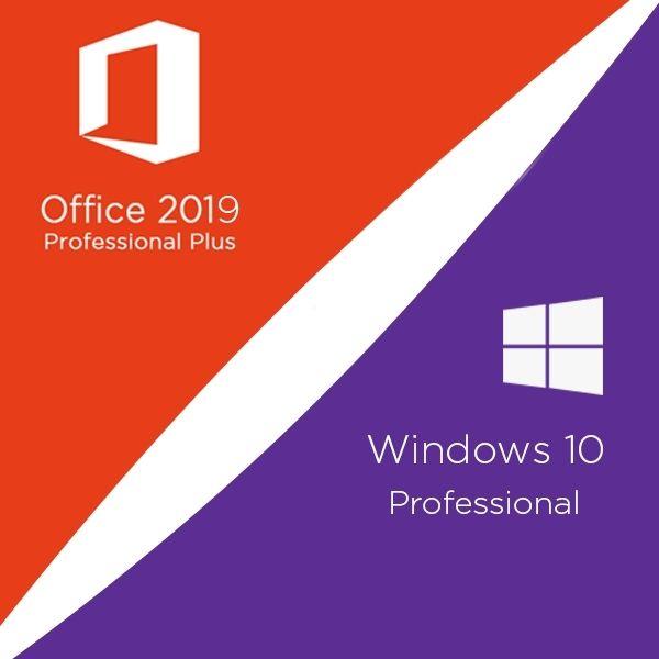 Các nền tảng, thiết bị hỗ trợ phần mềm Office 2019 ISO