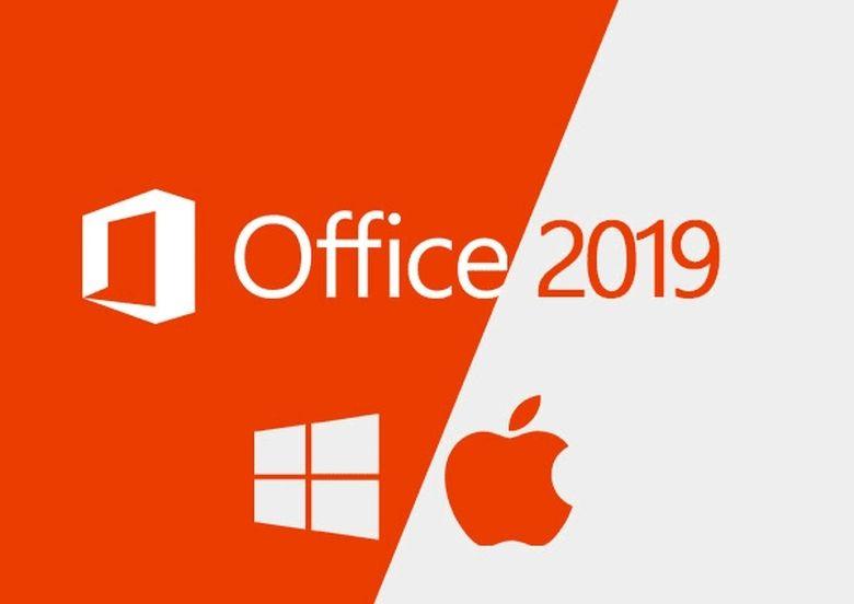 Cấu hình cài Office 2019 Preview