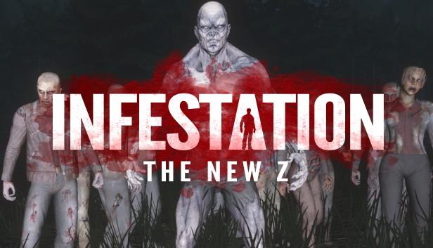 Infestation: The New Z