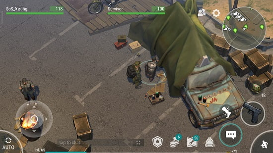 Game Last Day on Earth: Survival
