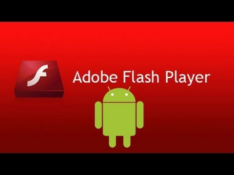 Link Download Adobe Flash Player 11.1 For Android