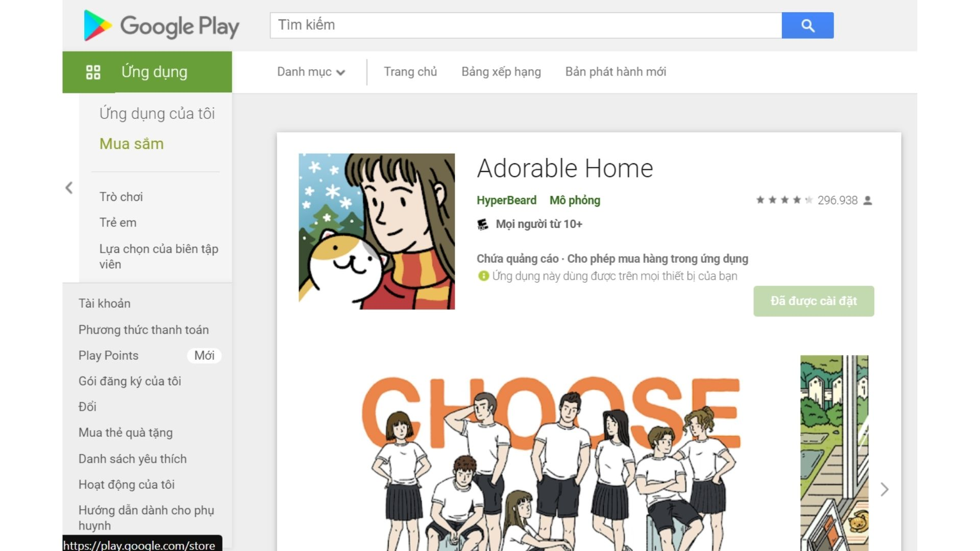 Link Download Adorable Home Full miễn phí