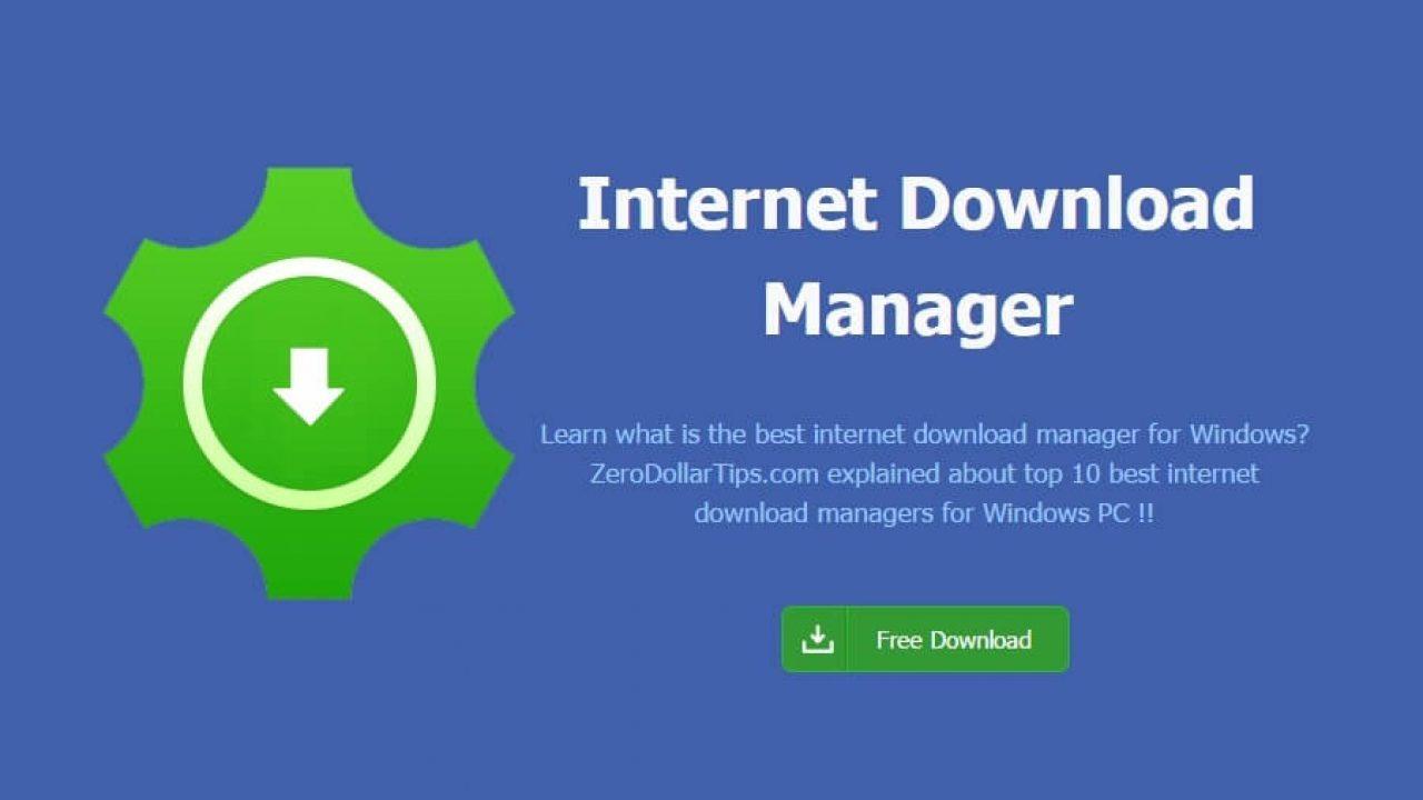 Link Download IDM full miễn phí mới nhất
