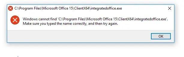 Lỗi không cài được Office 2016 và cách khắc phục