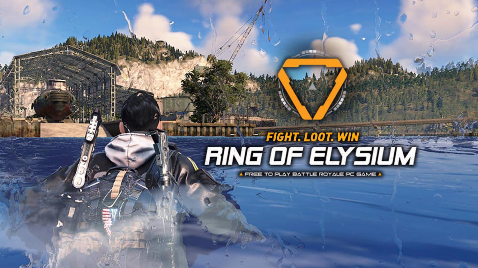 Ring of Elysium – Game bắn súng sinh tồn offline PC