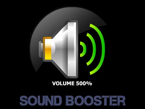 Sound booster là gì?