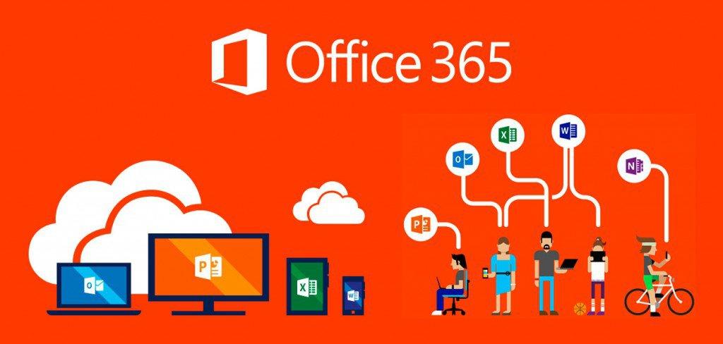 Tổng quan về Office 365 mới nhất