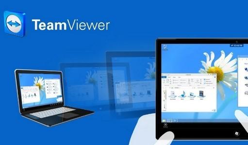 Sơ lược về Teamviewer 12