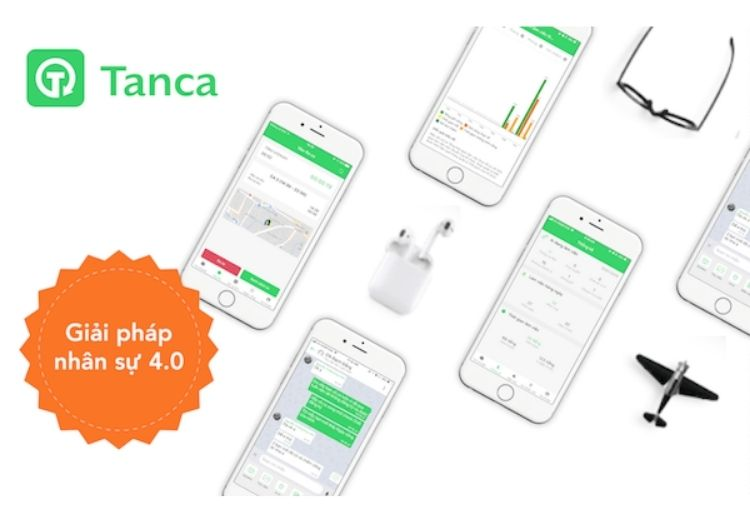 Phần mềm Tanca