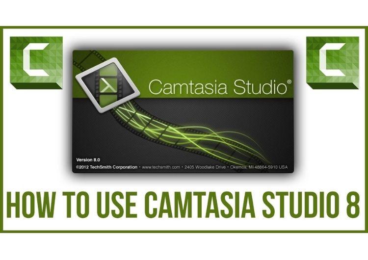 Camtasia Studio 8 là gì?