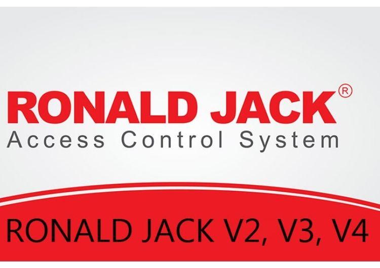 Phần mềm Ronald Jack Pro