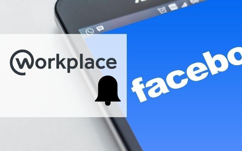 Thông báo của Workplace sẽ tự động gửi đến người dùng