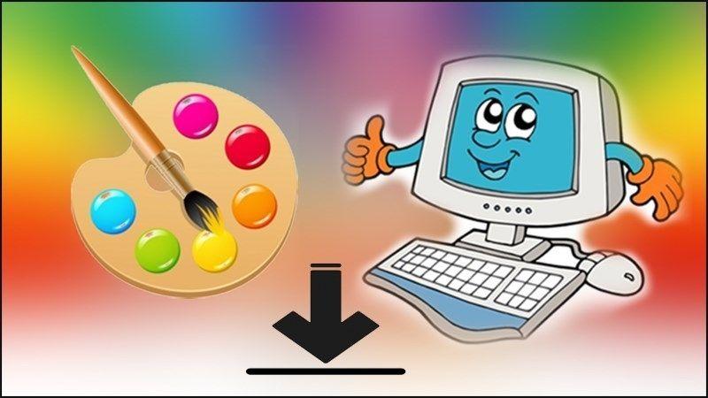 Paint là gì? Tải phần mềm paint
