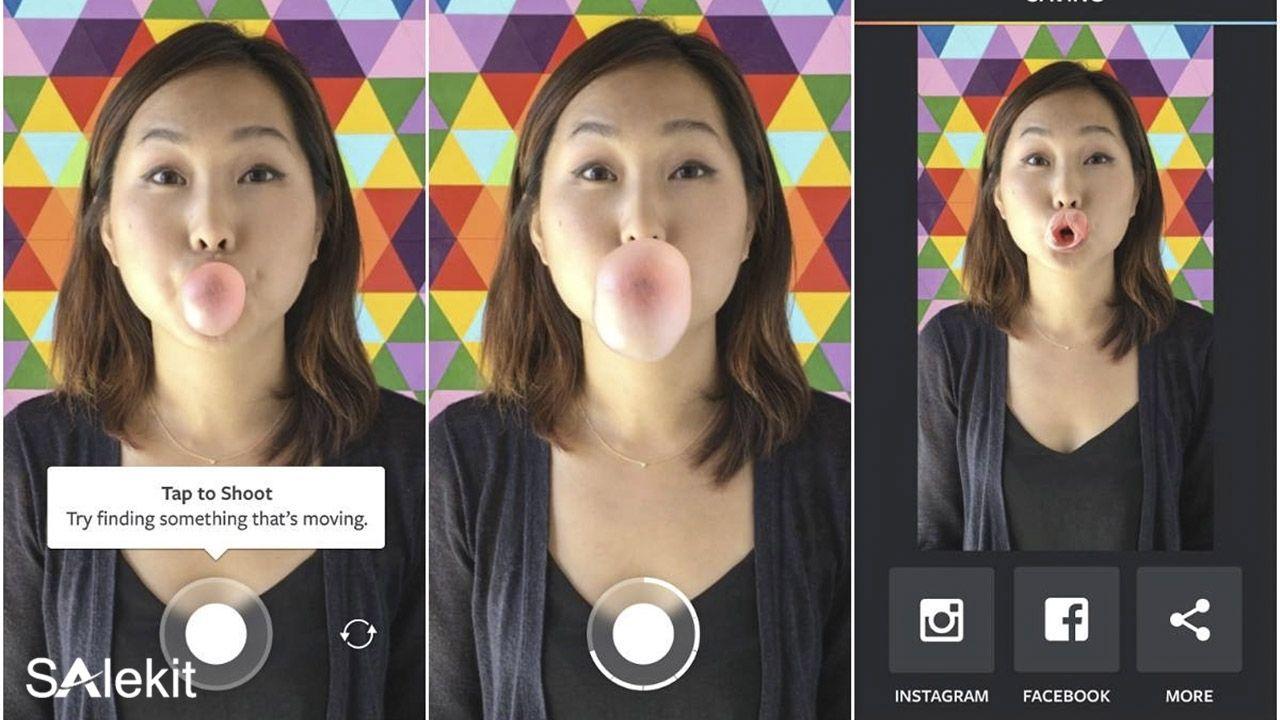 Cách tải app chỉnh ảnh Trung Quốc trên hệ điều hành IOS