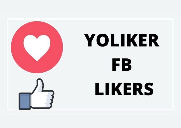 App tăng like Facebook Yolikers