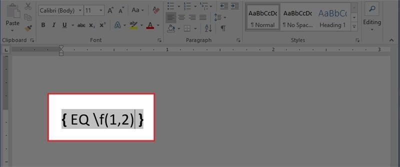 Nhập công thứcEQ(_)\F(X,Y)