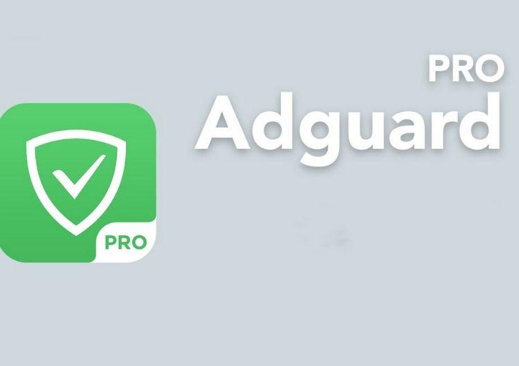 Chặn cập nhật iOS bằng Adguard Pro