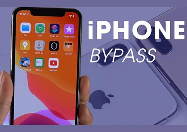iPhone Bypass là gì? Có nguồn gốc từ đâu?